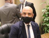 النائب عمرو هندى: ملف المصريين بالخارج على رأس أولوياتى ببرلمان 2020