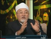 """أبرز قضية.. خالد الجندى: """"امشوا فى الجنازة صامتين.. وسيبوا النعش يتكلم"""""""