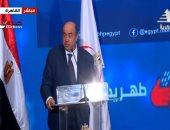 الدكتور شيرين حلمي: أنتجنا دواء مصريا لعلاج فيروس C  وسنصنع اللقاحات فى 2021