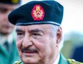 حفتر والمبعوث الأممى لليبيا يتفقان على أهمية الالتزام بإجراء الانتخابات بموعدها