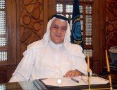 """الأمين العامّ السابق لـ""""أوابك"""" يهنئ """"اليوم السابع"""" على جائزة الصحافة الذكية"""