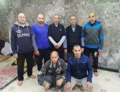 ننشر صور الصيادين المصريين المفرج عنهم في ليبيا وكواليس عملية الإفراج