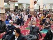 أسماء 10 مساجد وافقت الأوقاف على إعادة فتحها بالقليوبية