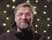 كلوب يروى ذكريات احتفاله بعيد الميلاد مع أسرته بألمانيا ورأيه فى 2020.. فيديو