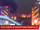 CNN: صديقة منفذ انفجار ناشفيل أبلغت الشرطة عام 2019 بأنه كان يصنع متفجرات