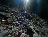 """تفاصيل جديدة عن عينات غبار تم جمعها من كويكب """"ريوجو"""""""