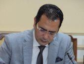رسميا.. أيمن حسام الدين رئيسا لجهاز حماية المستهلك