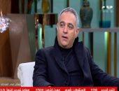 """محمد حفظى: ثلاثة مهرجانات عالمية قدمت رسالة من القلب فى افتتاح """"القاهرة السينمائى"""""""