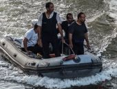 انتشال 6 جثث جديدة لضحايا مركب الهجرة غير الشرعية من شواطئ السلوم