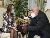 محافظ جنوب سيناء يوجه الدعوة للشعب الروسى لزيارة شرم الشيخ