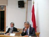 خبراء بالأعلى للثقافة: ترسيم الحدود البحرية مع قبرص واليونان له أهمية قومية لمصر
