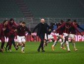 21 لاعباً في قائمة ميلان ضد أودينيزي بالدوري الإيطالي