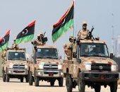 رئيس مجموعة العمل الليبى: كان يجب التفاف الجميع حول مبادرة القاهرة