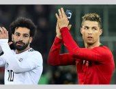 قائمة أفضل 20 لاعبا فى تاريخ الدوري الإنجليزي.. صلاح يتفوق على هازارد وأجويرو