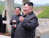 تقرير كوريا الشمالية تعتمد على تقنية الجيل الخامس لتأمين حدودها مع الصين