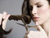 إزاى تقصى شعرك فى البيت؟ مقص حامى وديل حصان لقدام
