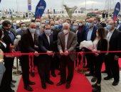 وزير البترول يفتتح أول محطة تموين سيارات بالغاز الطبيعى بمدينة شرم الشيخ