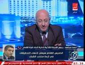 أحمد مجاهد: تكليف اللجنة الثلاثية ينتهى 31 يناير وتأجيل القمة قرار أمنى