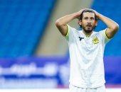الاتحاد العربى يعلن غياب أحمد حجازى عن نهائى البطولة العربية