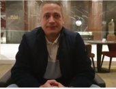 تامر أمين وتهمة إهانة أهالى الصعيد.. بداية الأزمة حتى البراءة (فيديو)