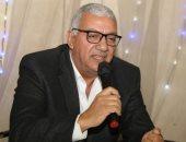 وفاة النائب حسن عيد بالسويس بعد 24 ساعة من رحيل زوجته بكورونا