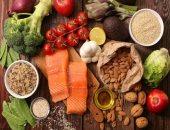 """تعرف على فوائد الدايت """"شبه النباتى"""".. ينقص الوزن ويقلل خطر الإصابة بالسرطان"""