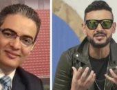 نقيب الإعلاميين يحذر رامز جلال: سنتخذ الإجراءات القانونية حال ظهورك بدون تصريح