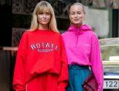اتجاهات أزياء لازم تجربيها فى 2021.. الملابس المريحة مسيطرة على الموضة