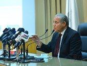 وزير التموين محذرا التجار من التلاعب: نحصل على 50% من احتياجاتنا من القمح المحلى
