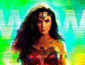 157 مليون دولار حصيلة إيرادات Wonder Woman 1984 حول العالم