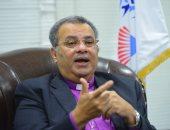 اجتماع لرؤساء المذاهب الإنجيلية 14 يناير المقبل لاتخاذ قرارات جديدة بشأن كورونا