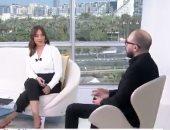 المونتير أحمد حافظ يكشف لمروى فهمي كواليس المونتاج في السينما المصرية
