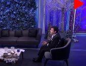 """هانى شاكر ضيف لميس الحديدى فى برنامج """"كلمة أخيرة"""".. الليلة"""