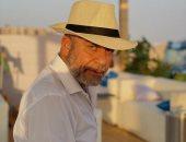 """شريف منير عن شائعات وفاة دلال عبد العزيز: """"فاض الكيل..ورفقا ببناتها وأحبابها"""""""