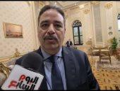 النائب أحمد الألفى يوضح أهمية دعم الفلاح لبناء مستقبل مصر الزراعى