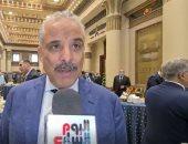 النائب عيد حماد يكشف أبرز الملفات الداخلة في أولوياته تحت القبة..فيديو