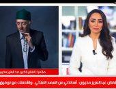 عبد العزيز مخيون: مش مستنى تكريم من حد ومهرجانات مصر مضيعة للوقت.. فيديو