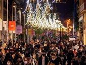 إغلاق الحانات وتقديم حظر التجول فى ليلة رأس السنة لمواجهة كورونا بكتالونيا