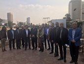 جمعية مستثمري مرسى علم تبحث تأثيرات كورونا على السياحة