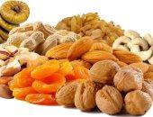 5 أطعمة تساعد مرضى نقص الحديد أبرزها الفواكه المجففة