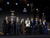 حفل جوائز جلوب سوكر × 16 صورة.. الأهلى ورونالدو يتصدران المشهد