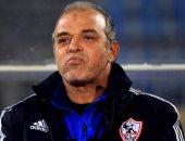 محمد صلاح : بعض لاعبي الزمالك مقصرين وباتشيكو لا يسيطر بالشكل الكافي