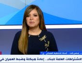 """أستاذ تخطيط عمرانى لـ""""المواجهة"""": مصر تشهد تطور عمرانى ضخم"""