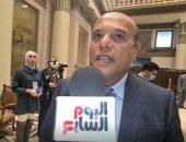النائب أحمد الطيبى يوضح أهمية التشريعات الاقتصادية فى النقلة الحضارية للدولة