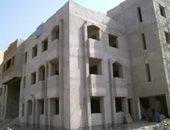 إنشاء وتطوير 3 مدارس ومبنى مخازن ومركز لتدريب المعلمين بالزقازيق فى الشرقية