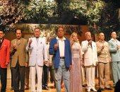 مسرحية بودى جارد .. تفاصيل عرض المسرحية بعد 21 عاماً وأسرار الـ 3بطلات