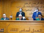 """12 إبريل.. الحكم على المتهمين فى قضية """"خلية داعش التجمع الأول"""""""