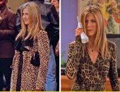 """8 تريندات موضة بدأتها جينيفر أنيستون فى """"Friends"""" ولسه تقدرى تلبسيها"""