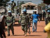 العنف يتسبب فى إغلاق 800 مركز اقتراع فى جمهورية أفريقيا الوسطى