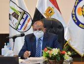 جامعة بنى سويف تعلن حصاد عام 2020.. إنفو جراف